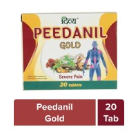 PG2 - PEEDANIL GOLD TABLET 20N - 400.0 - Pcs