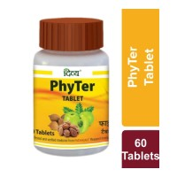 PHT - PHYTER TABLET 60N - 120.0 - Pcs