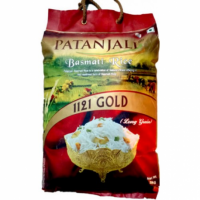 BASMATI RICE GOLD