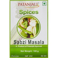 SABJI MASALA (Vegetable Spice)