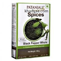 SABUT KALI MIRCH (Black Pepper Whole)